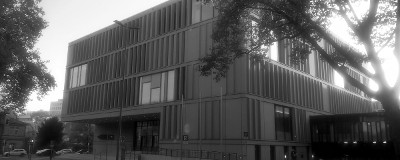 neues Justizzentrum